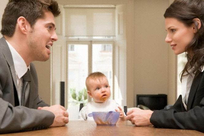 Установление отцовства в судебном порядке в загсе пошаговая инструкция